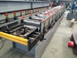 312 Automatic Ridge Cap Forming Machine