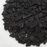 8X30 Mesh Size Coconut Shell Granular Activated Carbon for Gold Processing