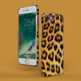 Durable Leopard Pattern Case for iPhone 7