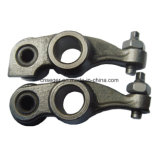 Hot Forging Rocker Arm for Excavator Diesel Engine Parts