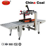 China Supplier Fxj5050 Tape Carton Box Sealer Packaging Machine