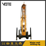 Cheap Deep Pneumatic Hydraulic Water Well Drilling Rig Machine Price