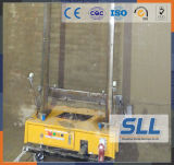 China New Models Automatic Plastering Machine Price in India