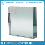 Tempered Fire Resistant Art Safety Laminated Glass