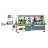 ZICAR MF50QJ Automatic Woodworking Edge Banding Machine With Pre-milling price
