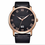 Fashion Business Men Watch Promotion Gift