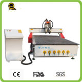 China Vacuum Table CNC Engraving Machine CNC Woodworking Router