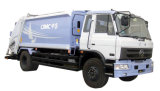 Cimc Garbage Truck Chassis