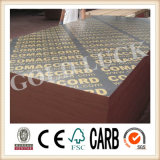 High Quality Brown Film Faced Plywood