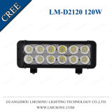 Lmusonu High Quality Flood Spot Combo Beam 12V Waterproof 4X4 Accessories LED Flood Light Bar 120W