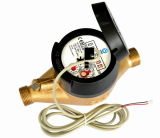 Multi Jet Water Meter (MJ-SDC-G4-7+2-2)