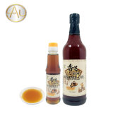 Free Sample Natural Cooking Sesame Seed Oil