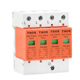 60ka Surge Protection Device Lightning Protection System UPS and Surge Protection
