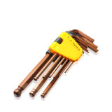 9PCS Allen Key Set Power Tools Hardware Wrench Set