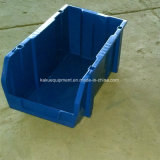 Warehouse Storage Small Parts Stackable Plastic Box