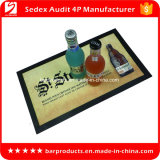 Free Sample Nitrile Rubber Bar Mat with Logo Printing and Competitive Price