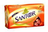 Wholesale Santoor Face Whitening Bath Toilet Soap Making Formula