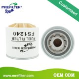 Customized Parts Auto Truck Fuel Filter for Cummins Engines Fs1240