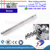 Blow Mould Machine Blow Molding Machine Plastic Machine Screw and Barrel