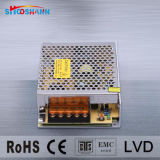 100W Single Output Switching Power Supply Enclosed Meanwell LED 12 0 12 Volts Transformer