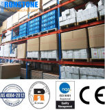 Certified High Quality Warehouse Storage Pallet Rack