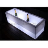 Mellow LED Long Cooler Box for Chilled Drinking, Wine