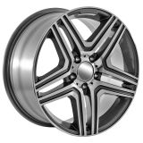 Black Gloss Cheap off Road Truck Wheels