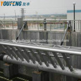 Bsq Rotary Water Decanter for Wastewater Treatment Plant