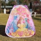 Wholesales Castle Non Woven Fabrics Cheap Kids/Children Play Tent