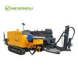 Good Quality HDD Mini Small Underground Horizontal Directional Drill Construction Machinery Xz180