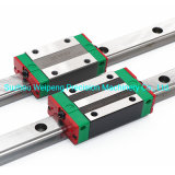The High Life Stainless Linear Bearing Rails with Slide Block and Linear Guideway