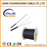 1/2/4core Singlemode G657A1 G657A2 Outdoor FTTH Fiber Optic Cable