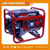 Gg1356 1kw Gasoline Engine Portable Power Electric Gasoline Generator Type for Sale Cheap