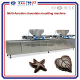 Hot Sale Semi Automatic Chocolate Moulding Line