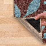 Reusable Rug Grippers, Carpet Rug Stick Ruggies