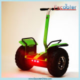 China Colorful Newest Two Wheel Electric Scooter, Trotinette Electrique 2000W