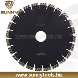Sunny Diamond Saw Blade for Stone Processing (SY-DSB-003)