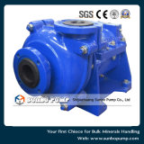 Rubber Lined Anti-Corrosive Slurry Pumps in Mining