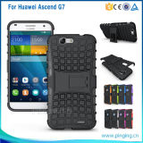 Rugged Shockproof Kickstand Case for Huawei Ascend G7 Plus Enjoy 5 Mate S