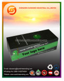 OEM Queen Size Smoking Rolling Paper with Filter Tips