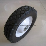 Customized 3.50-8 Solid PU Foam Wheel (HIGH QUALITY&GOOD PRICE)