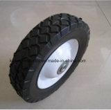 Customized 3.50-8 Solid PU Foam Wheel (HIGH QUALITY&GOOD PRICE)