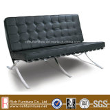 3 Seat Replica Barcelona Sofa (Sofa Chair)