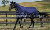 Fashion Polyester Heavy Turn out Saddlery Winter Horse Rugs