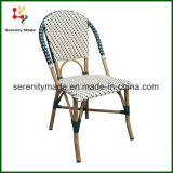Beach Seaside Solid Aluminium Frame Plastic Rattan Chair Import From China