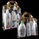 PVC Makeup Toiletry Gift Packing Organizer Travel Cosmetic Bag
