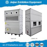 Portable Air Conditioning Exhibition Cooling Solution Portable Air Conditioning