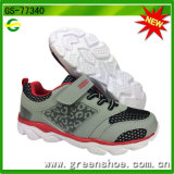 OEM Wholesale Fashion Kids Light Sports Baby Shoes