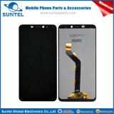 Wholesale Cell Phone LCD Screen for Infinix Hot S3 X573 Touch Screen Digitizer with LCD Display Full Assembly Replacement