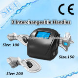 Portable Fat Freeze Cryotherapy Weight Loss Salon Equipment
